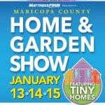 Maricopa County Home & Garden Show