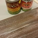 How to apply general finishes wood stain