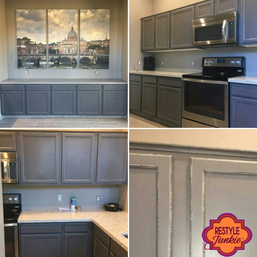 Painting Your Kitchen Cabinets Painting Kitchen Cabinets: How To Take Pictures Of Your Cabinets To Get A