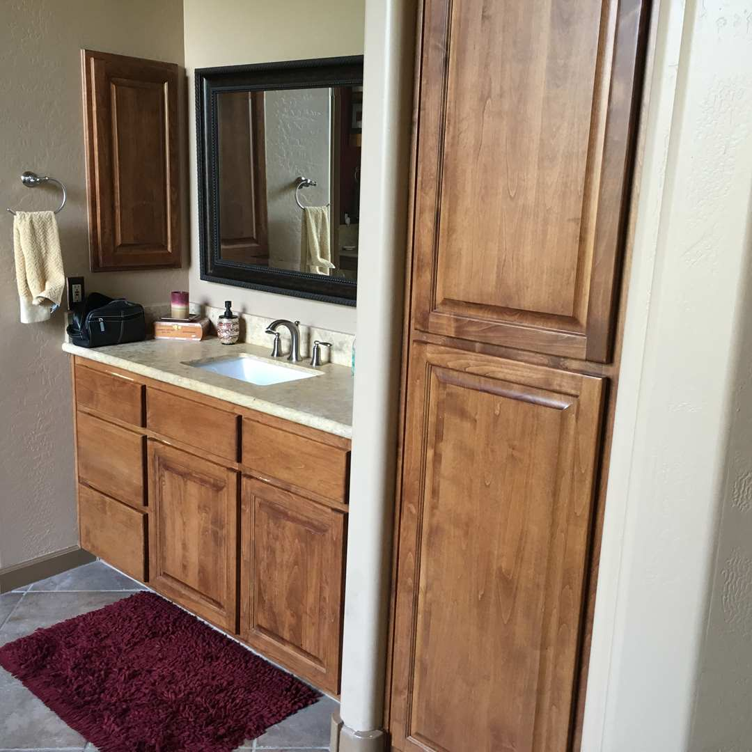 Paint Kitchen Cabinets Antique White: Need Help Choosing? Snow White Vs. Antique White Milk