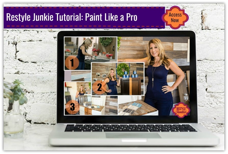 Restyle Junkie Paint like a Pro Tutorial