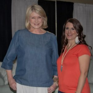 Restyle Junkie and Martha Stewart