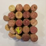 Arizona Wine Cork Trivet