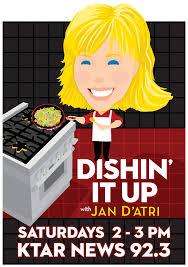 Jan D'Atri Podcast