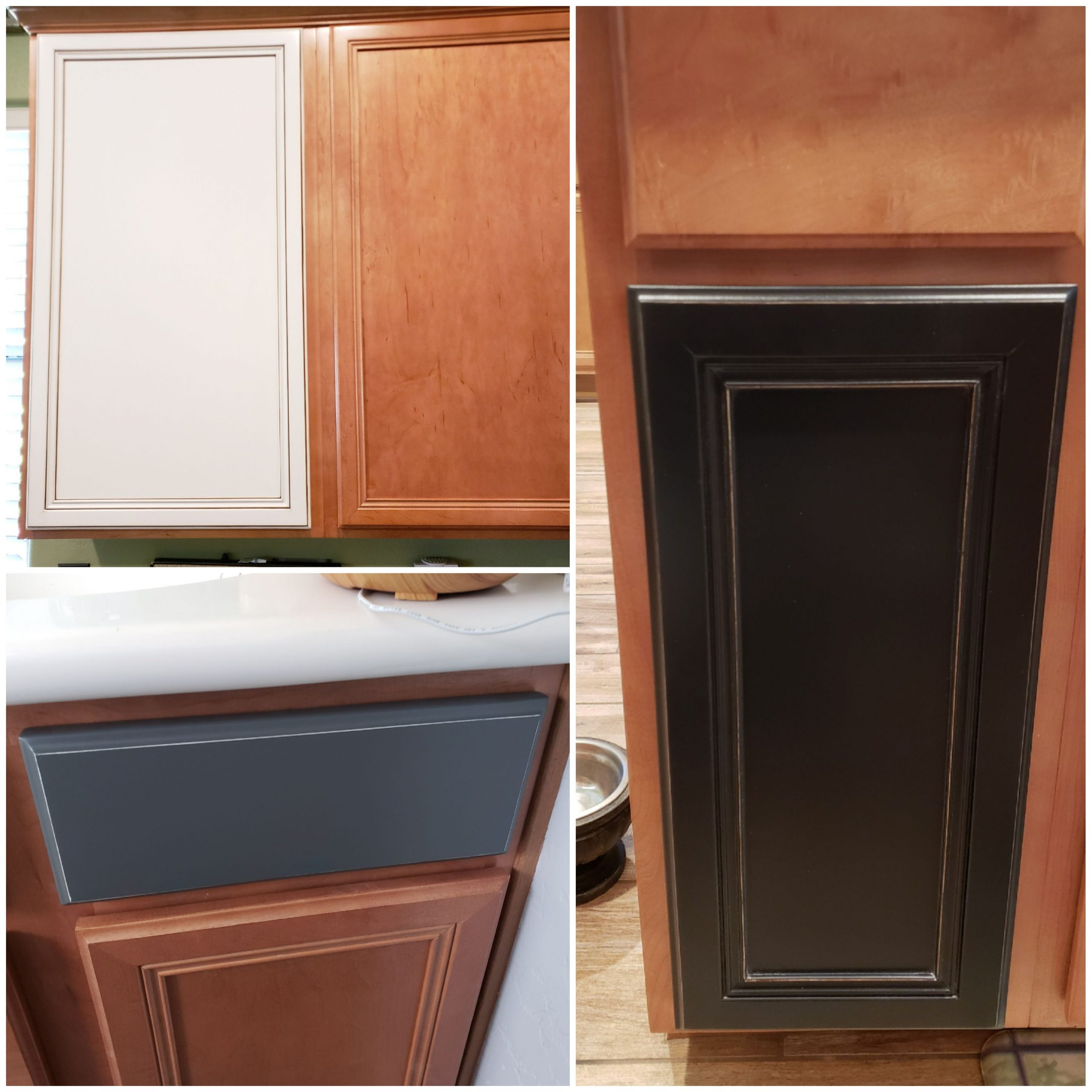 Sample Cabinet Doors Colors